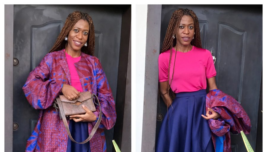 My Sunday Style: Sundays in Lagos 20/05/2018