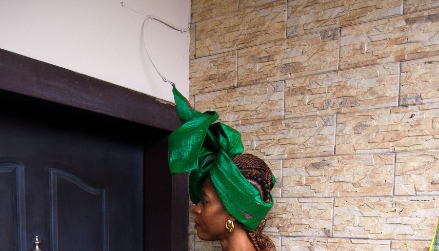 Green brings forth life: Shop this gorgeous green Dress!