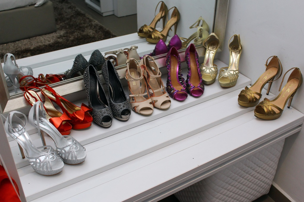 Shoes by Mobos Fashion