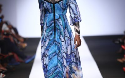 Zinkata's Review: Ejiro Amos Tafiri at the LFDW 2015 shows